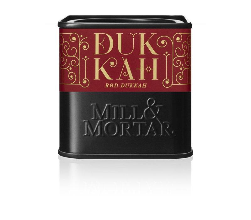 Rode Dukkah (75g) – BIO