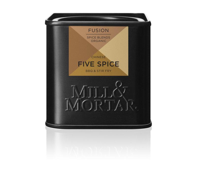Five Spice kruidenmix (50g) – BIO