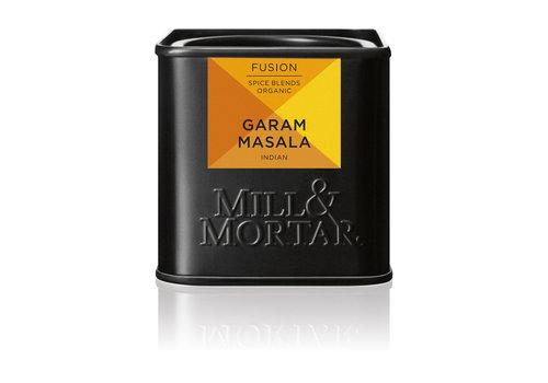 Mill & Mortar Garam Masala kruidenmix (50g) – BIO
