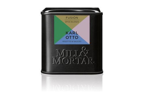 Mill & Mortar Karl Otto kruidenmix (50g) – BIO