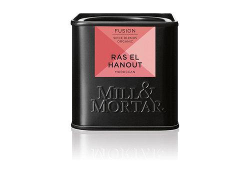 Mill & Mortar Ras El Hanout kruidenmix (55g) – BIO