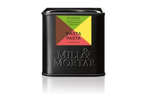 Mill & Mortar Rasta Pasta kruidenmix (55g) – BIO