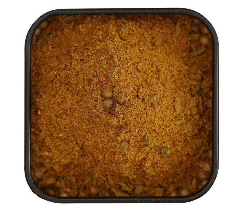 Rasta Pasta kruidenmix (55g) – BIO