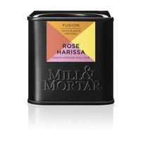 Rose Harissa kruidenmix (50g) – BIO