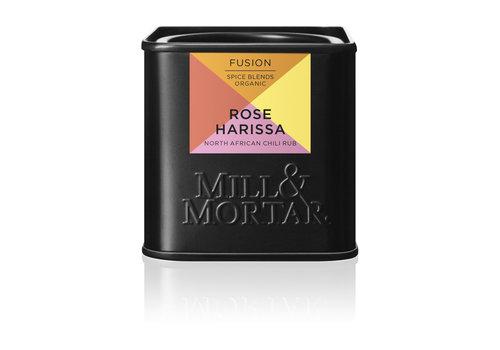 Mill & Mortar Rose Harissa kruidenmix (50g) – BIO
