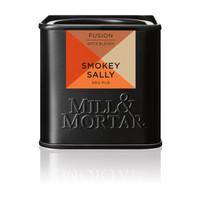 Smokey Sally kruidenmix (50g) – BIO