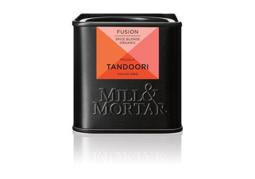 Mill & Mortar Tikka Tandoori kruidenmix (50g) – BIO