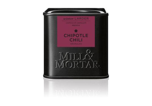 Mill & Mortar Chipotle chili (45g) - BIO