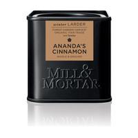 Ananda's kaneelpoeder (45g) - BIO