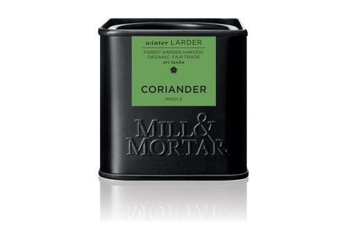 Mill & Mortar Korianderzaad (35g) - BIO
