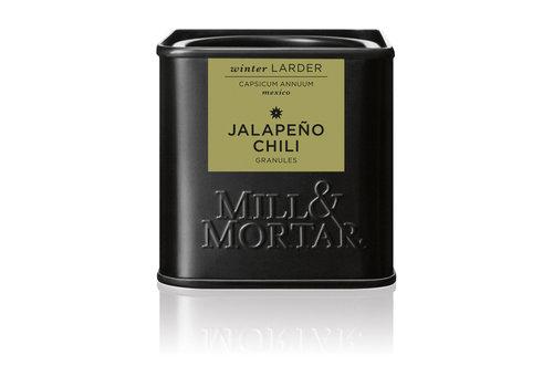 Mill & Mortar Jalapeño Chili (45g)
