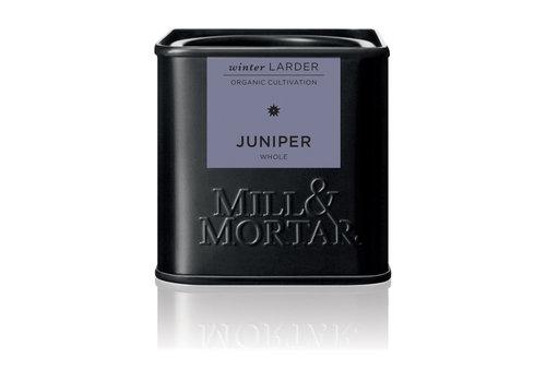 Mill & Mortar Jeneverbes (35g) - BIO