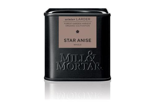 Mill & Mortar Steranijs (30g) – BIO