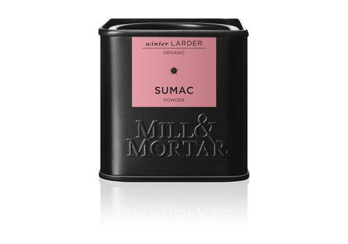 Mill & Mortar Sumak poeder (50g)