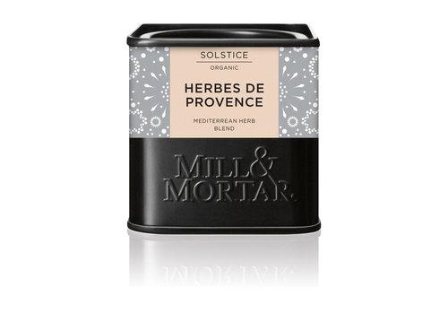 Mill & Mortar Herbes de Provence (25g) – BIO