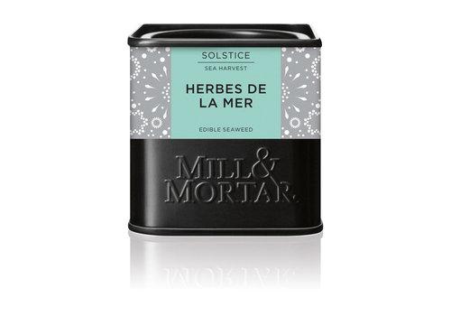 Mill & Mortar Herbes de la Mer (16g) – BIO
