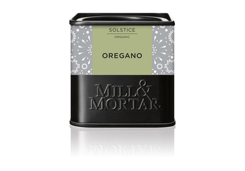 Mill & Mortar Oregano (16g) – BIO