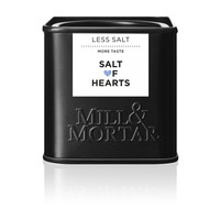 Salt of Hearts (60g) Giftbox
