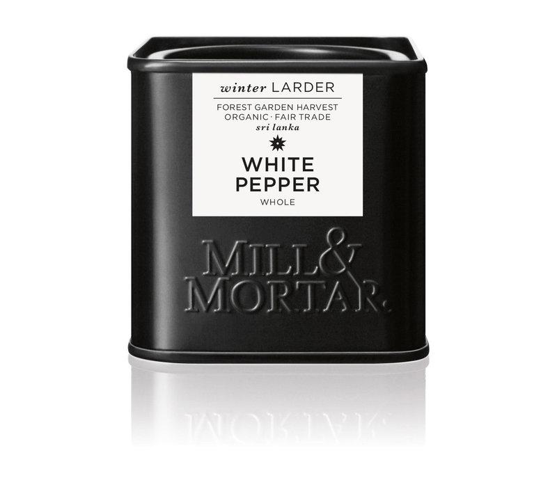 Witte Peper (50g) – BIO