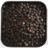 Zwarte Peper (50g) – BIO