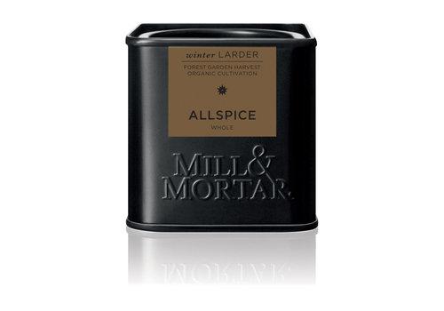 Mill & Mortar Allspice / Piment (40g) - BIO