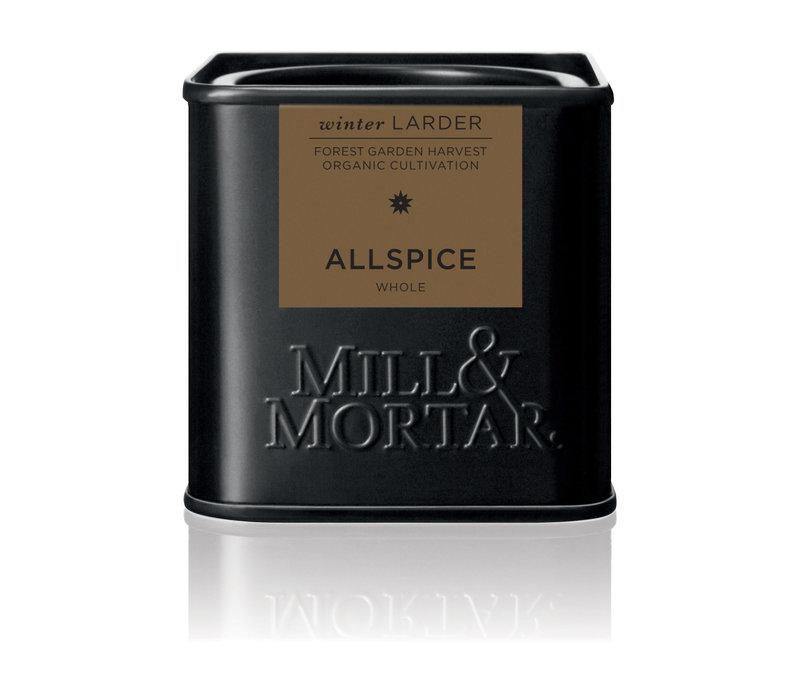 Allspice / Piment (40g) - BIO
