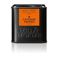 Cayenne peper (45g) - BIO