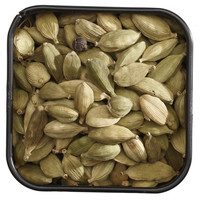Groene kardemom, volledige zaden (25g) - BIO