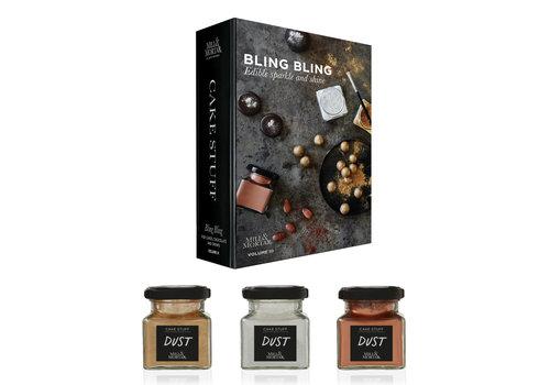 Mill & Mortar The Spice Box – Bling Bling