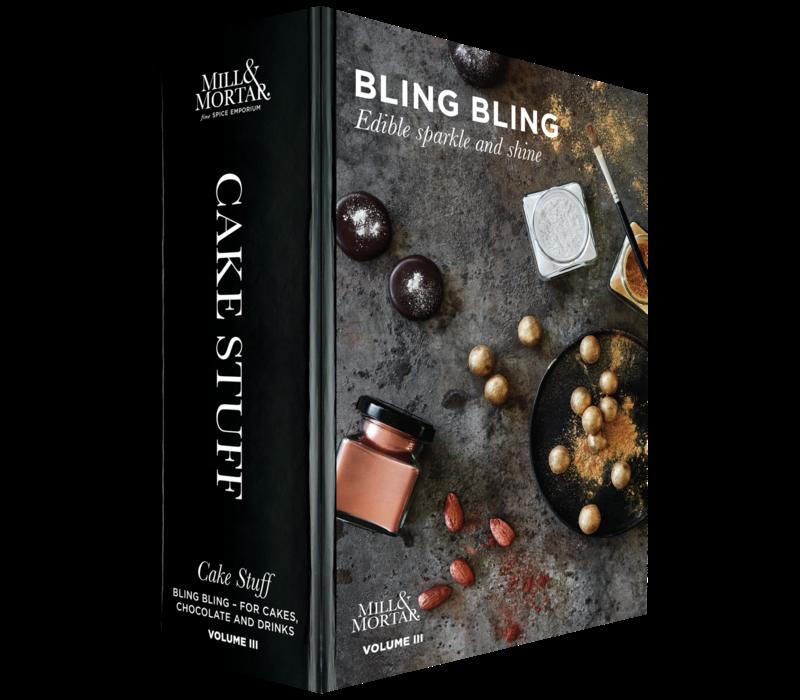 The Spice Box – Bling Bling