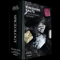 The Spice Box – Finishing Salts