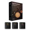 Mill & Mortar The Spice Box – Latte Spices