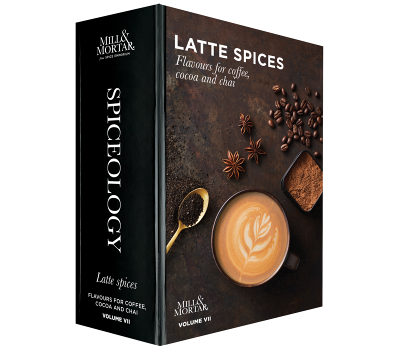 The Spice Box – Latte Spices