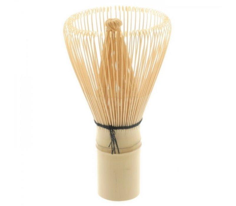 Matcha Bamboe Kwast (Chasen)