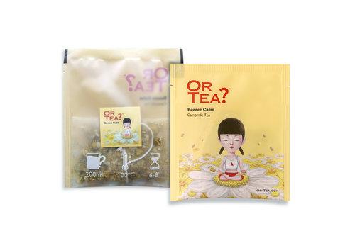 Or Tea? Beeeee Calm (1 zakje) – BIO