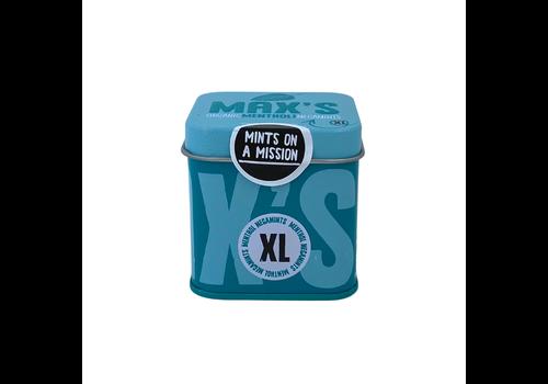 Max's Mints Menthol Mega Mints (70g) – BIO
