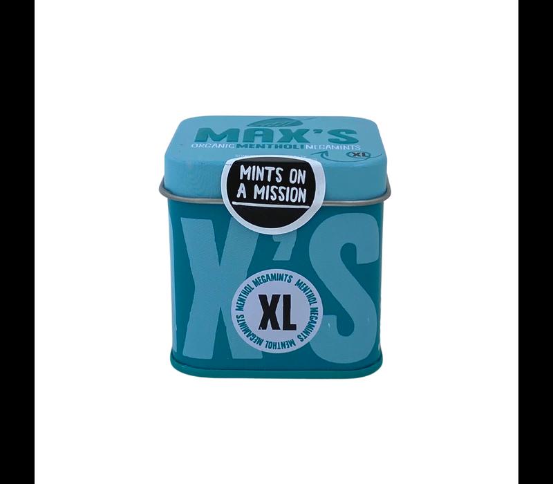 Menthol Mega Mints (70g) – BIO