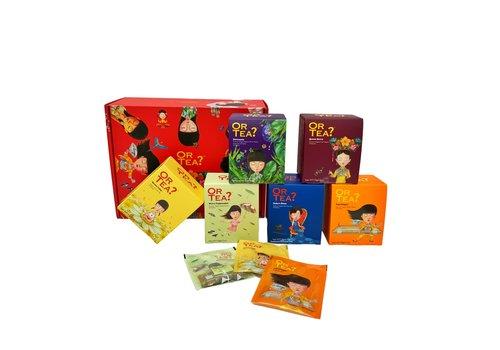 Or Tea? Gift Box – 6x 10-Sachet Box