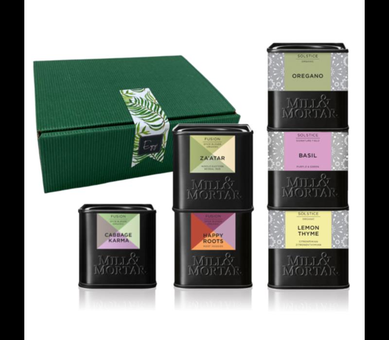Veggie Kruiden Box – BIO