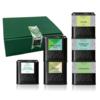 Mill & Mortar Vis Kruiden Box