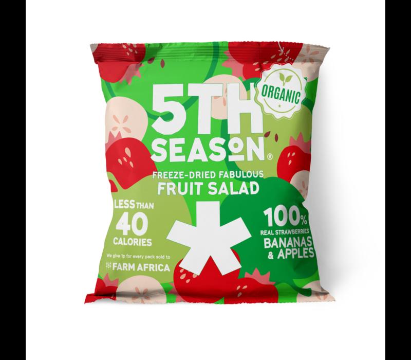 Fruit Salad Bites (11g) – BIO