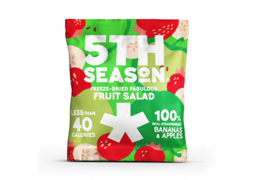 5th Season Fruit Salad Bites (11g)
