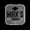 Max's Mints Liquorice Mints (35g) – BIO