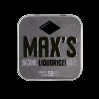 Liquorice Mints (35g) – BIO