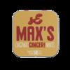 Max's Mints Ginger Mints (35g) – BIO