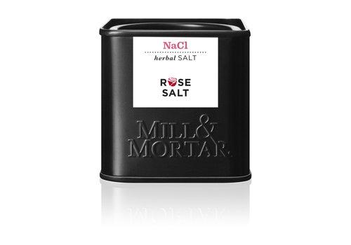 Mill & Mortar Rozen Zout (70g) – BIO