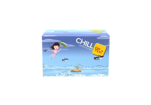 Or Tea? Chill Box