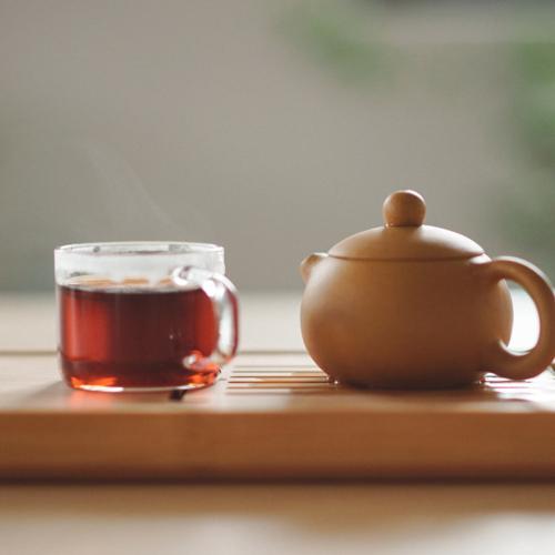 Het perfecte kopje thee zetten