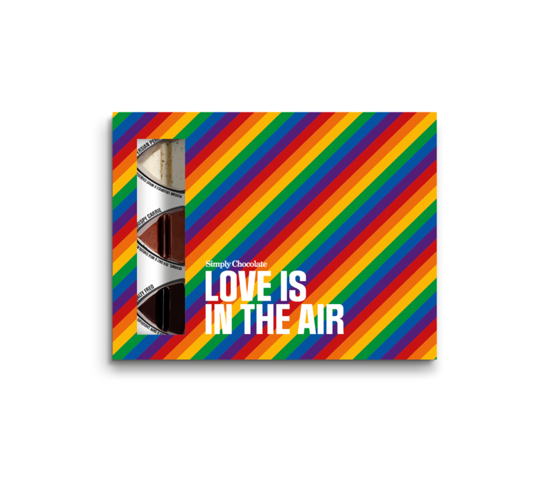 Love is in the Air (120g)