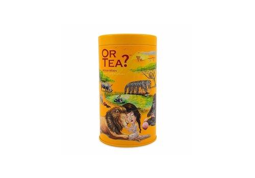 Or Tea? African Affairs (80g) – theeblik